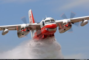 De Havilland Canada CS2F/Conair Turbo Firecat