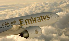 linea aerea emirates