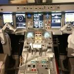 sistema de controles embraer conviasa 2012 fotos