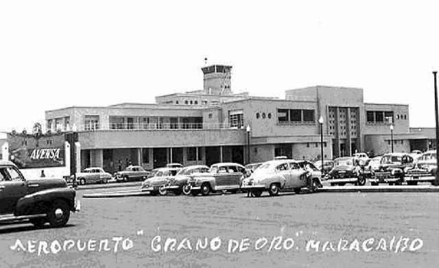 aeropuerto grano de oro maracaibo