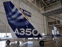 baterias airbus a350