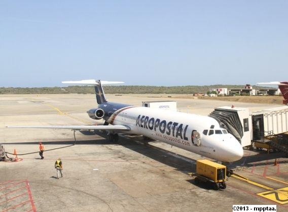 aeropostal 2013