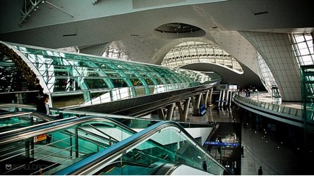 aeropuerto seul mas lujoso