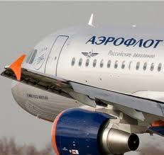aerolineas rusas