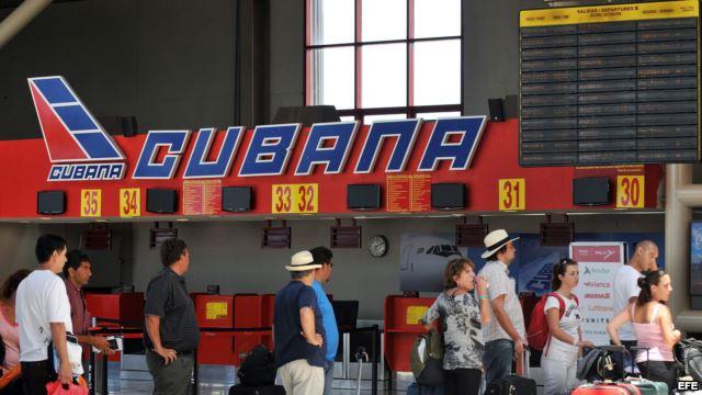 cubana a sao paulo 2013