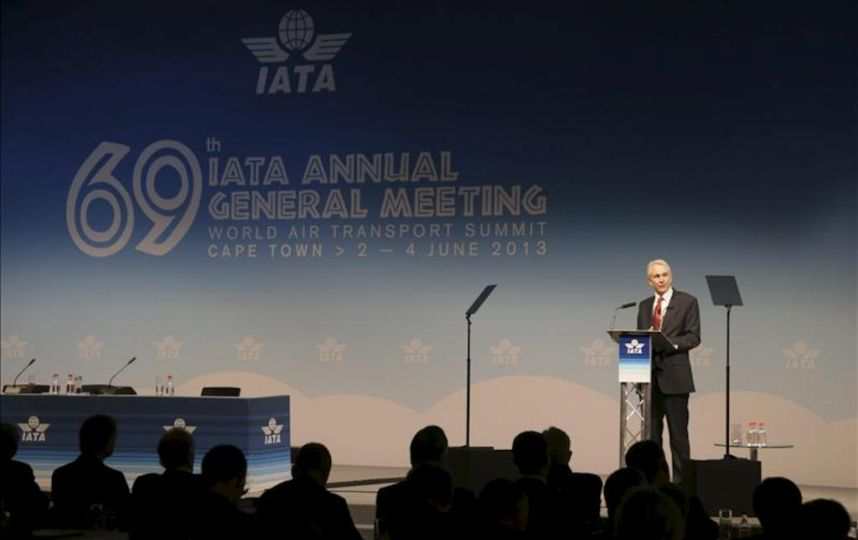 iata reunion meeting 2013 sudafrica