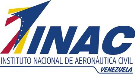 instituto-nacional-de-aeronautica-civil-INAc logo 2013