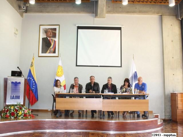 reuniones lineas aereas venezolanas 2013