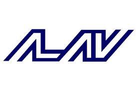 alav logo - asociacion de lineas aereas de venezuela