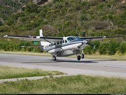 Cessna 208B Grand Caravan 2013 crash