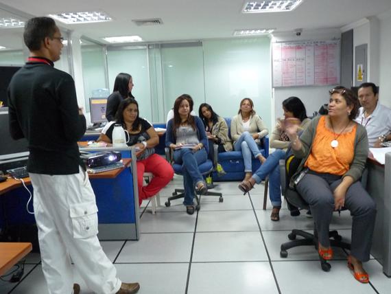 amhs-venezuela-capacitacion-2013