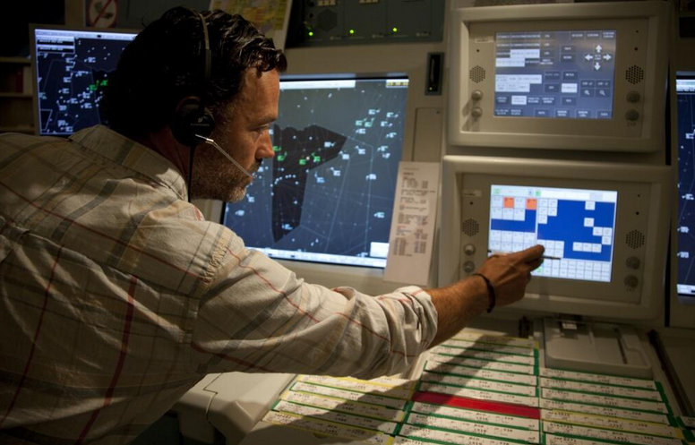 dia del controladores aereos