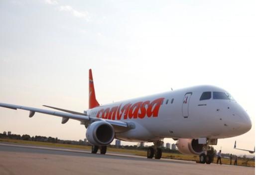 embraer aviones 2013 nuevos