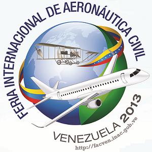 facven 2013 - feria internacional de aeronautica civil