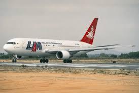 Mozambique-Airlines