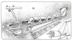 Le sport de l'air-Comment j'ai construit mon avionnette 115