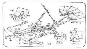 Le sport de l'air-Comment j'ai construit mon avionnette 123