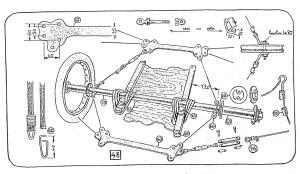 Le sport de l'air-Comment j'ai construit mon avionnette 127