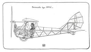 Le sport de l'air-Comment j'ai construit mon avionnette 144