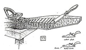 Le sport de l'air-Comment j'ai construit mon avionnette 178