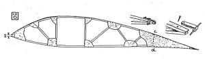 Le sport de l'air-Comment j'ai construit mon avionnette 200