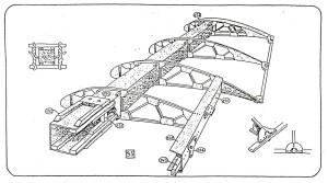 Le sport de l'air-Comment j'ai construit mon avionnette 208