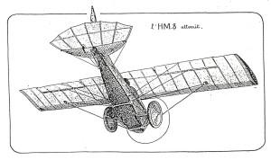 Le sport de l'air-Comment j'ai construit mon avionnette 218