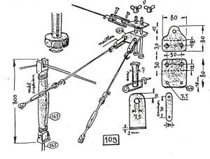 Le sport de l'air-Comment j'ai construit mon avionnette 227