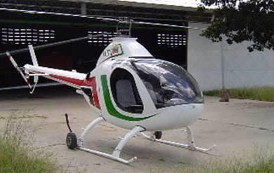 YV-17X