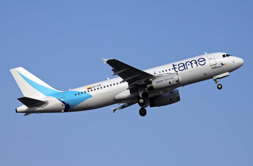 aerolinea-tame-2014
