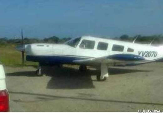 avioneta-YV2070