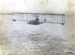 first-airlineJan1,1914TakeOff