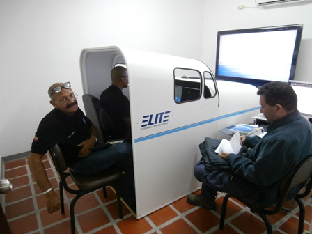 Sim AATTD RC-1 Aeroclub VAlencia