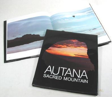 AutanaBook