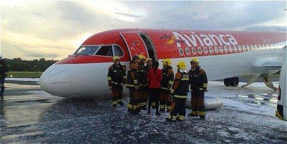 avianca-aterrizaje-2014-brasil