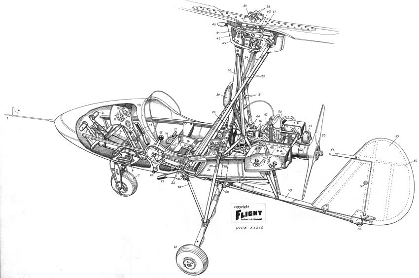 Wallis WA-116