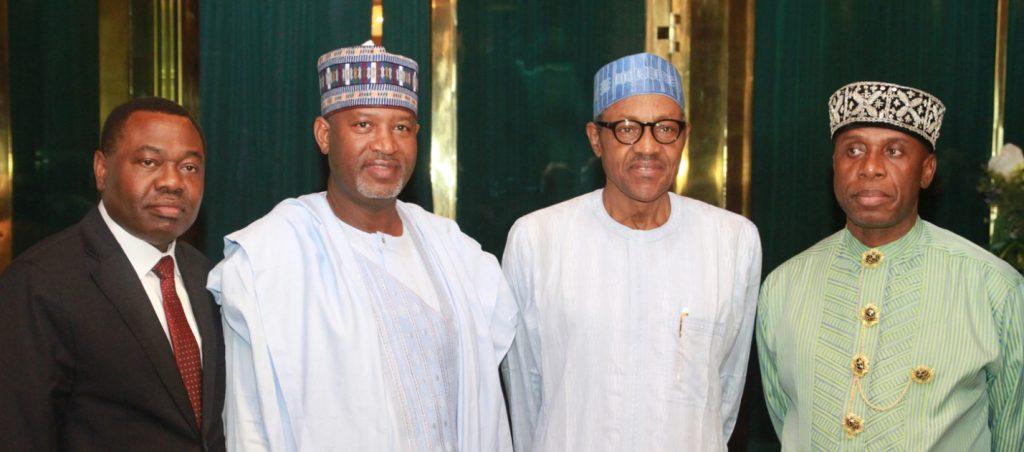 PRESIDENTE-BUHARI-DE-NIGERIA