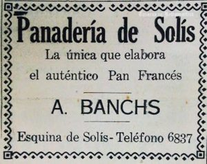 PanaderíaDeSolis
