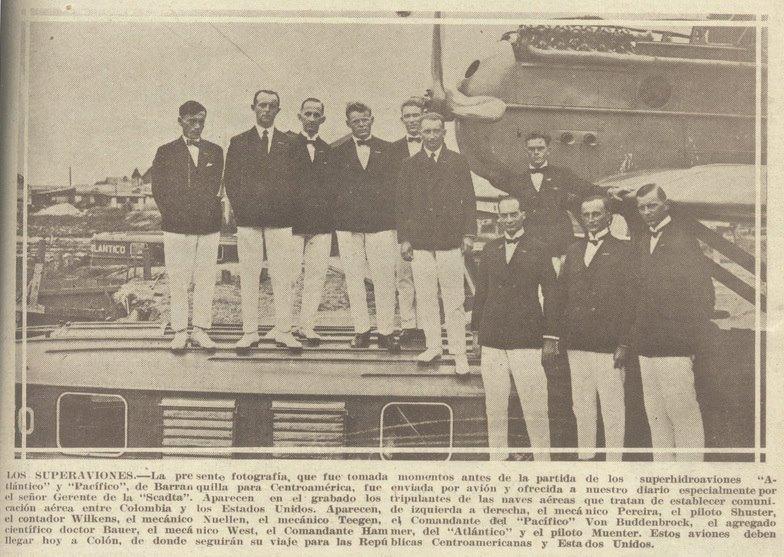 Revista Mundo al Día # 470 del 18 de Agosto de 1925