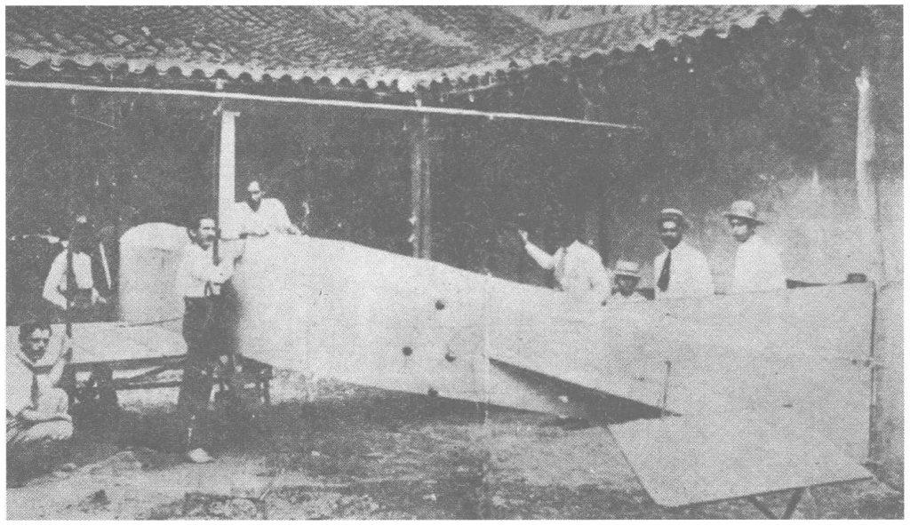 avion-artesanal-venezolano