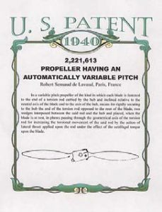 1erVueloLatam11.LavaudPatentePasoHelice1940
