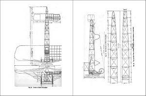 Anzola.DibujosBleriot.BuildingAndFlyingAnAeroplaneByCharlesBrianHaywardP58-59