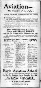 ArturoIribarren6EagleAviationSchool.January 14, 1918 The New York Times · Page 4