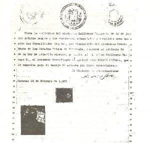 GuillermoTamayoCertificadoDePilotoPrivado