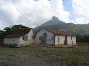 Cerro Santa Ana.