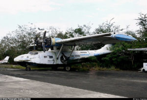 CatalinaLR05.N7238Z, Consolidated PBY-5A Catalina, Private.1314997F