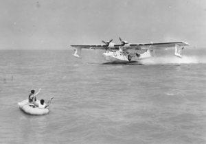 PBY_OA-10A operando desde Keesler Field,1944.