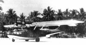 OA-10 Catalina de la USAAF.