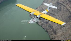 N2172N PBY5A Erickson Collection - Foto Hans Scholtens.