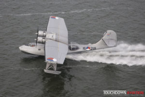PH-PBY Catalina PBY Foundation - Foto Michael van der Mee.